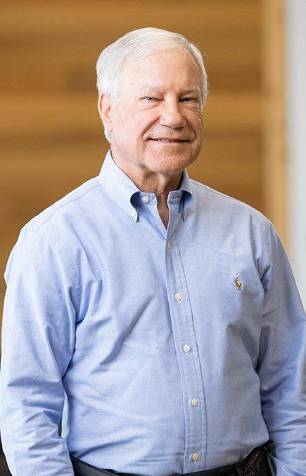 Photo of Jack Wilson