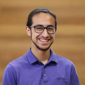 Photo of Obed Rivera