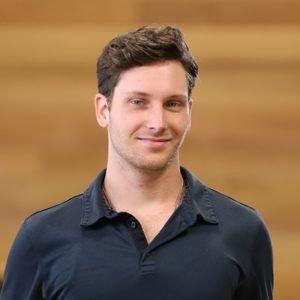 Photo of Joshua Scott